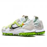 Nike Zoom Terra Kiger 5 Off-White White (W)