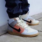 Nike SB Dunk High Spectrum