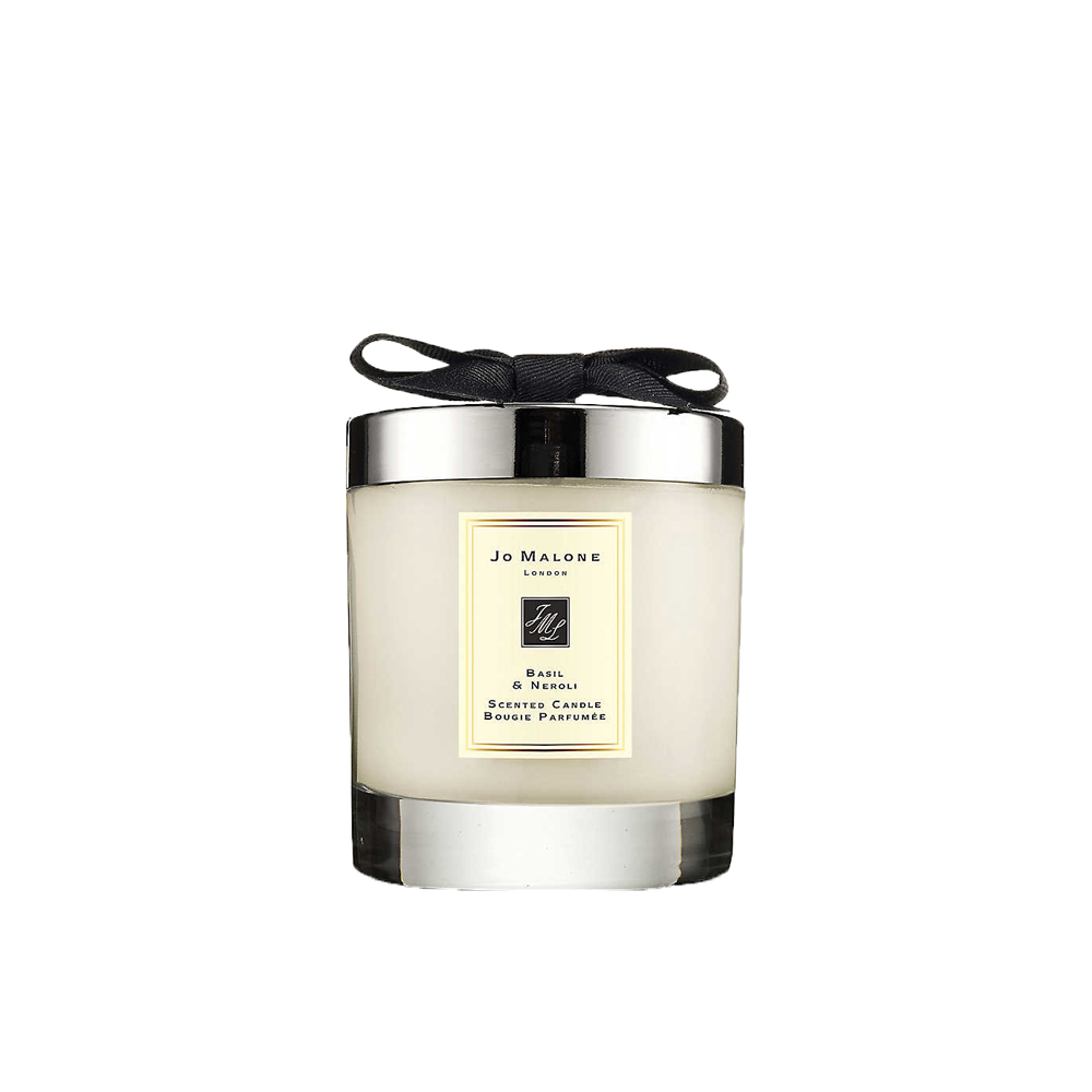 Jo Malone London Basil and Neroli Scented Candle 200g