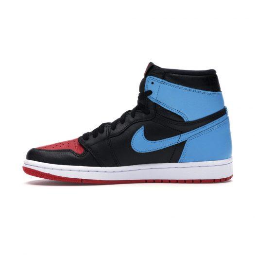 Jordan 1 Retro High NC to Chi Leather (W)