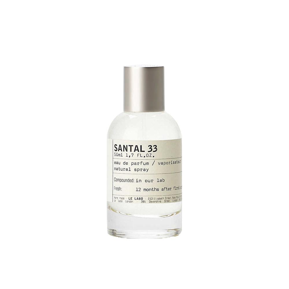 Santal 33 Eau De Parfum By LE LABO