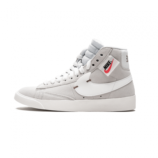 Nike Blazer Mid Rebel Off White (W)