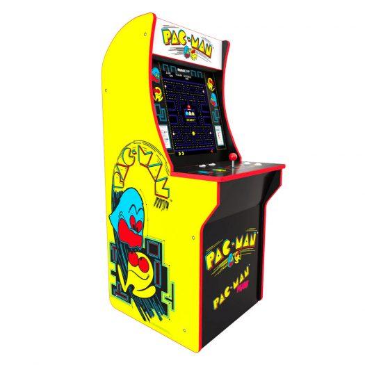 Arcade1up PAC-MAN™ Arcade Cabinet