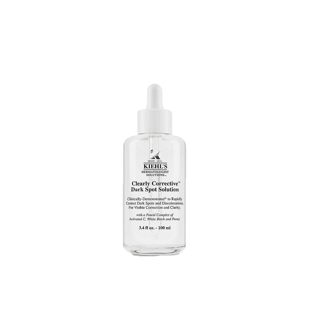 Clearly Corrective Dark Spot Solution 100ml by Kiehl's