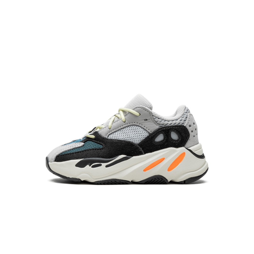 adidas Yeezy Boost 700 Wave Runner Solid Grey (Infant)
