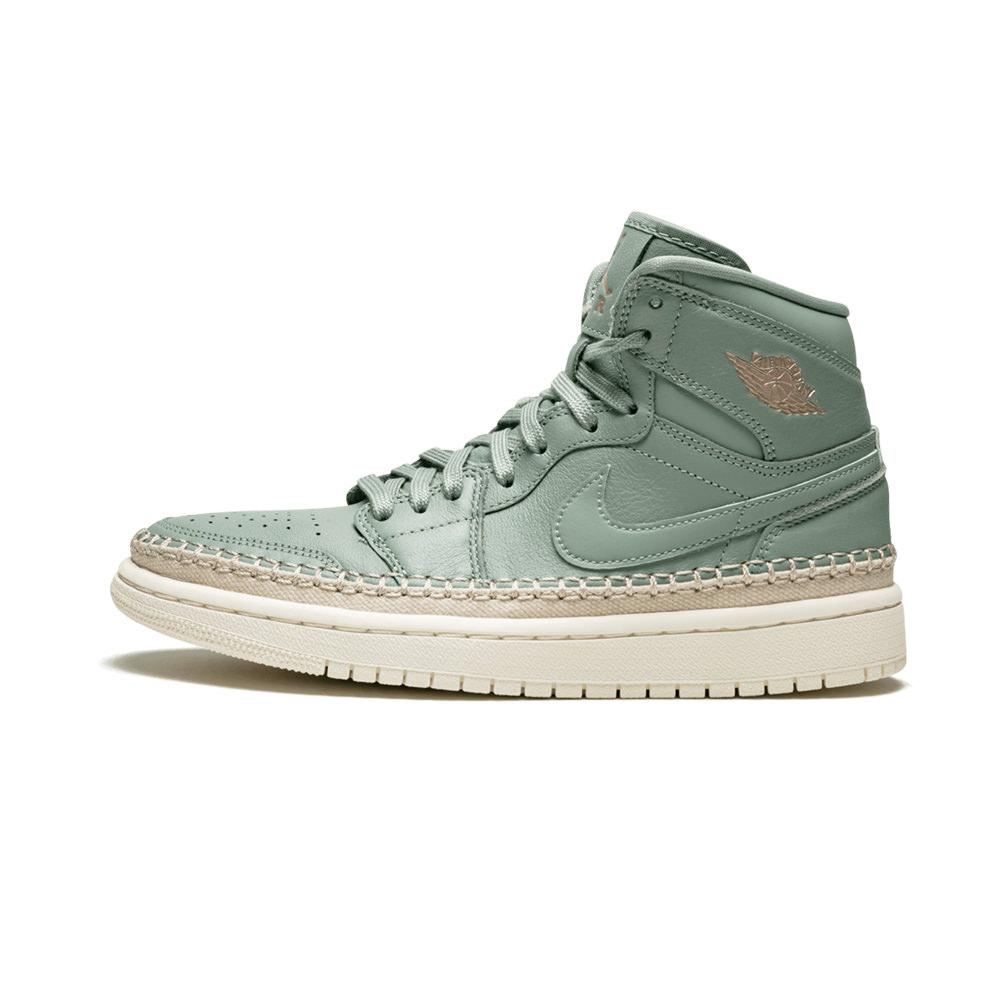 Jordan 1 Retro High Mica Green (W) - OFour