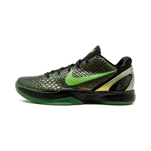Nike Kobe 6 Supreme Rice
