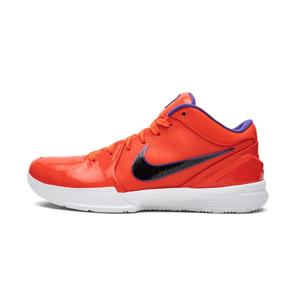 Nike Kobe 4 Protro Undefeated Phoenix