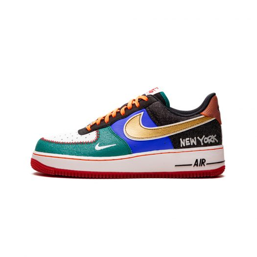 Nike Air Force 1 Low NYC City of Athletes