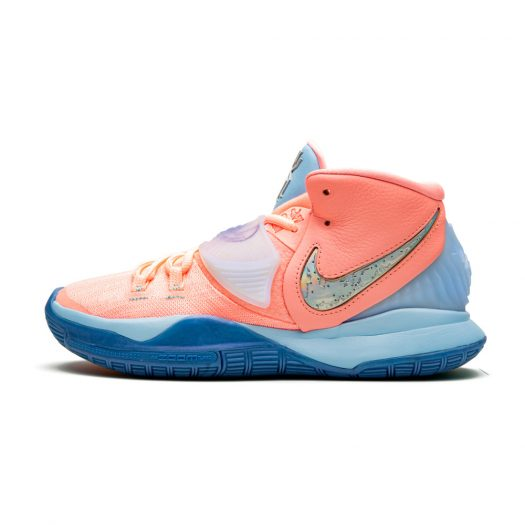 Nike Kyrie 6 Concepts Khepri (Regular Box)