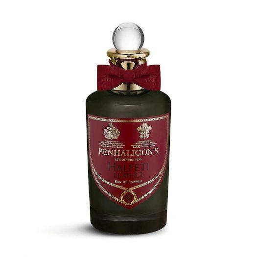 Penhaligons Halfeti Leather Eau De Parfum 100ml