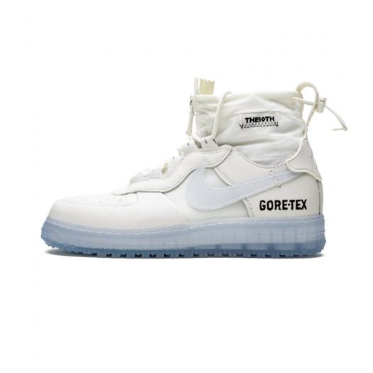 Nike Air Force 1 Gore-tex High Phantom White