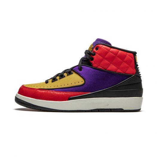 Jordan 2 Retro Multi-Color (W)