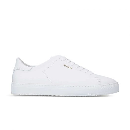 Axel Arigato Clean 90 LLeather Trainers