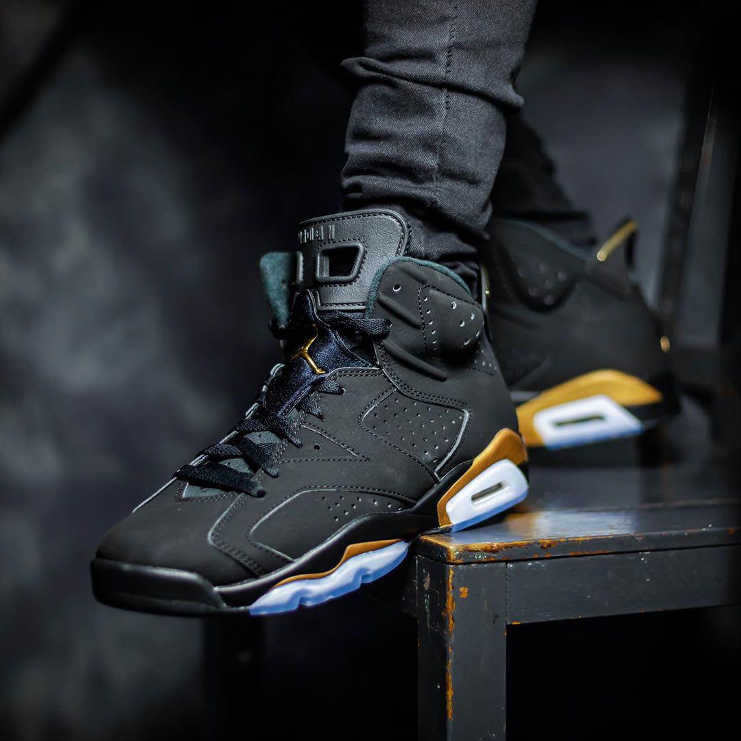 Jordan 6 Retro DMP (2020)