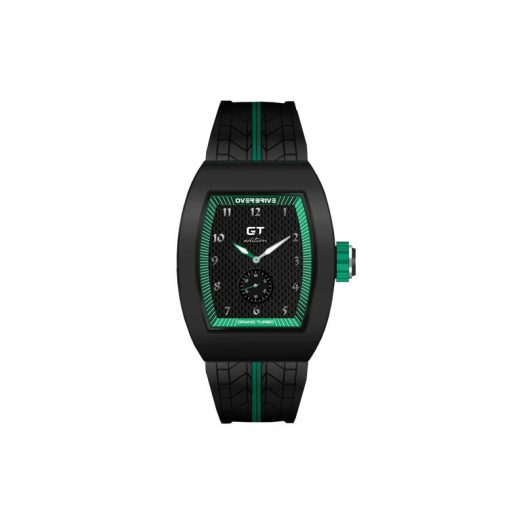 OVERDRIVE Watch GT Edition - Green