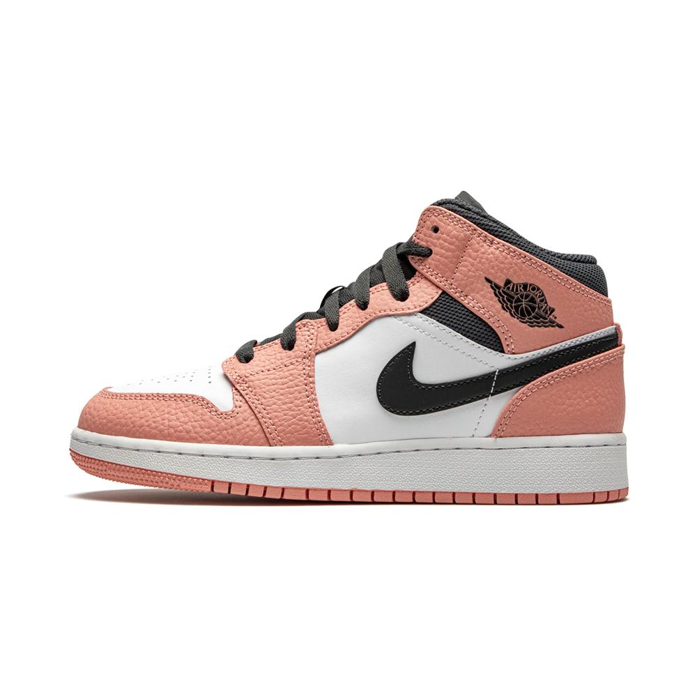 jordans peach