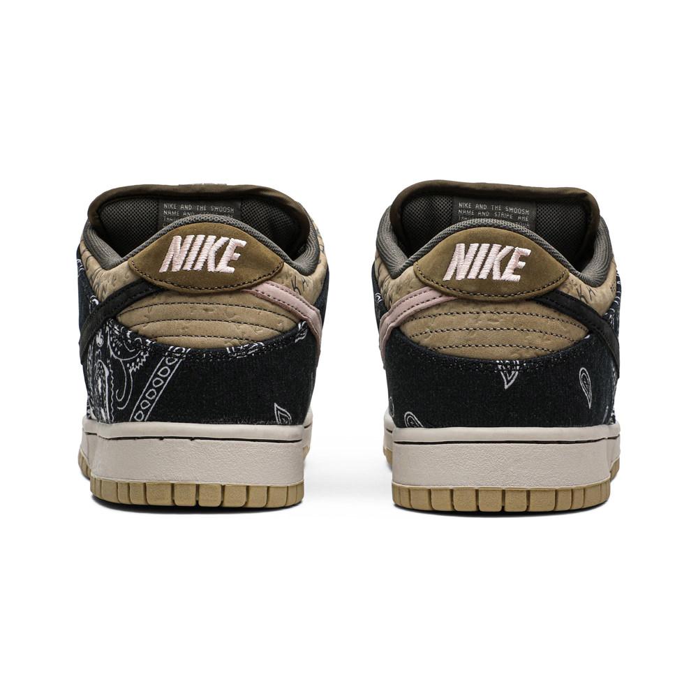 Nike SB Dunk Low Travis Scott (Special Box)