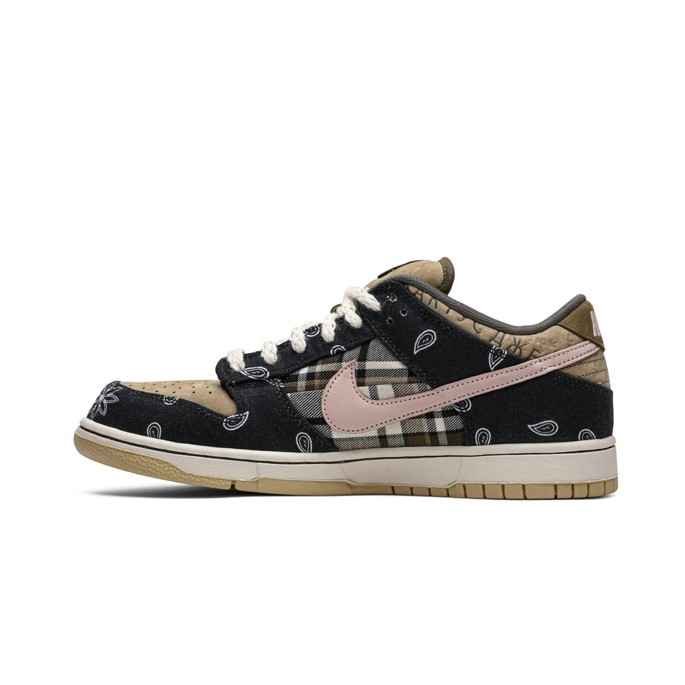 Nike SB Dunk Low Travis Scott (Special Box)