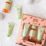 Pixi Best Of Bright Travel Set