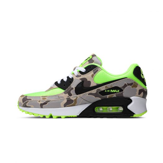 Nike Air Max 90 Green Camo