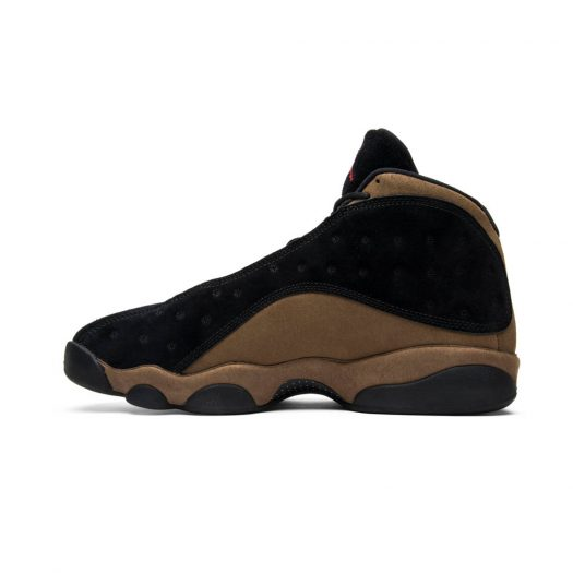 Jordan 13 Retro Olive