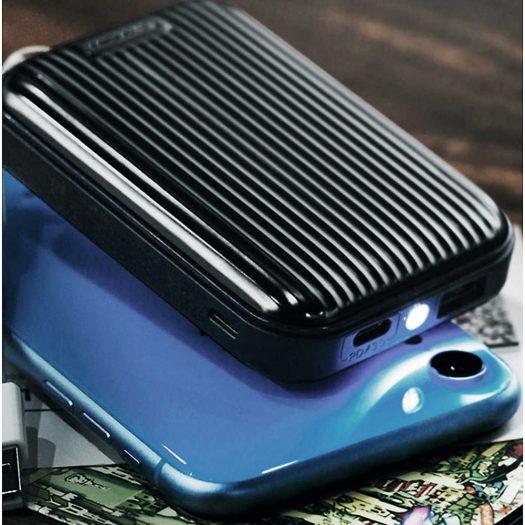The Tech Bar Momax Ipower G0 Mini 5 External Battery Pack