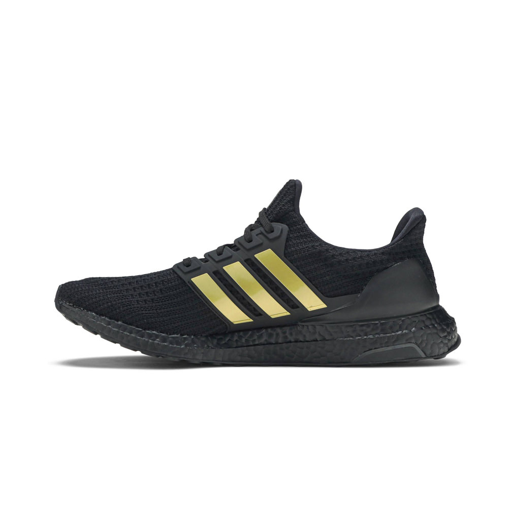 adidas Ultra Boost DNA Black Gold