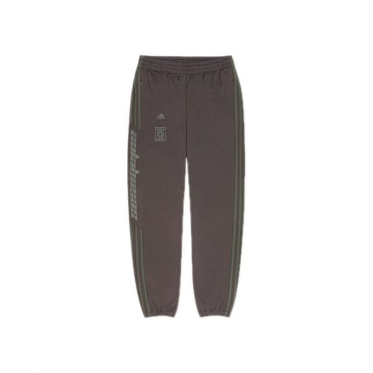 adidas Yeezy Calabasas Track Pant Umber/Core