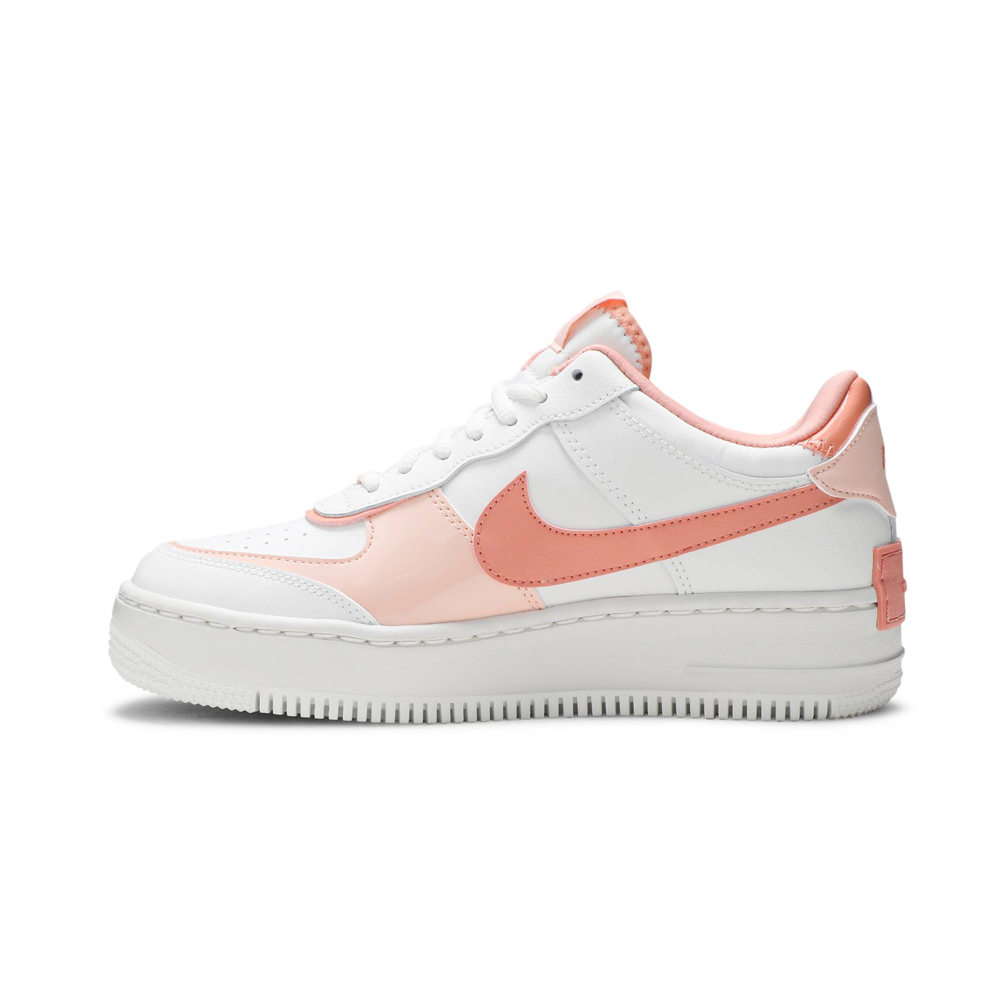 air force 1 white coral