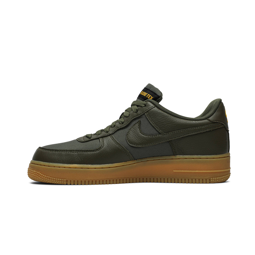 Nike Air Force One Low Gore-Tex Medium Olive