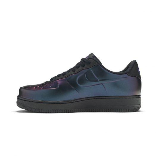 Nike Air Force 1 Foamposite Pro Cup Court Purple