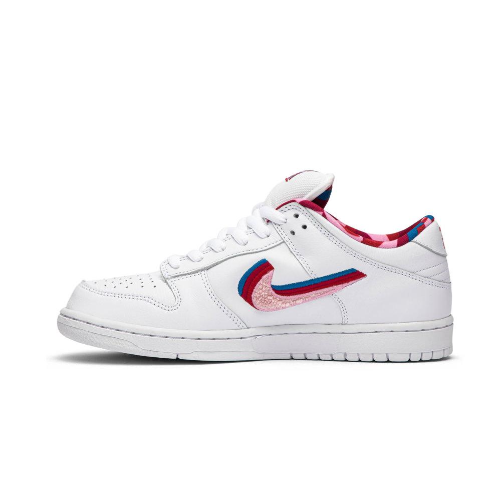 Nike SB Dunk Low Parra - OFour