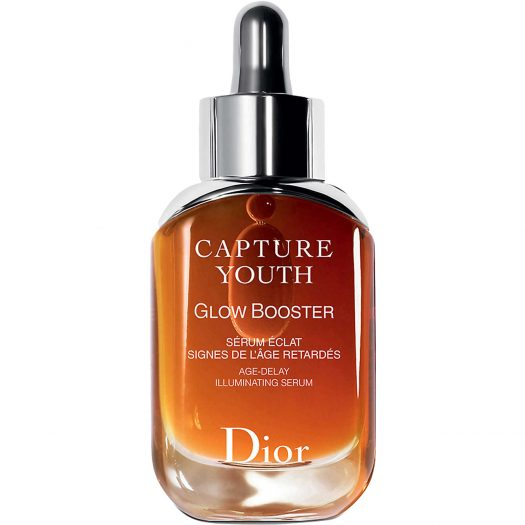 Dior Capture Youth Glow Booster Age-delay Illuminating Serum 30ml