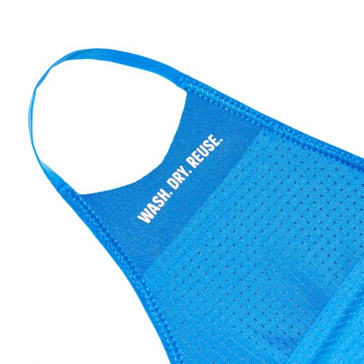 adidas Face Cover 3-Pack Blue – Large
