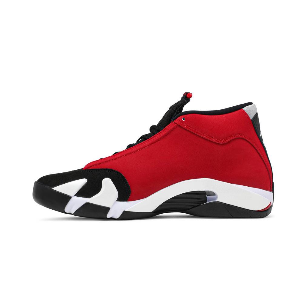 Jordan 14 Retro Gym Red Toro (GS)