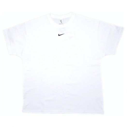 Fear Of God X Nike Air Fear Of God T-shirt White