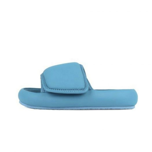 Yeezy Neoprene Slipper Season 7 Aqua