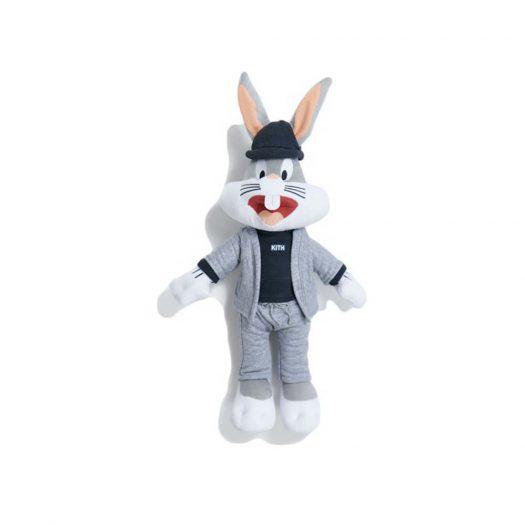 Kith X Looney Tunes Bugs Plush