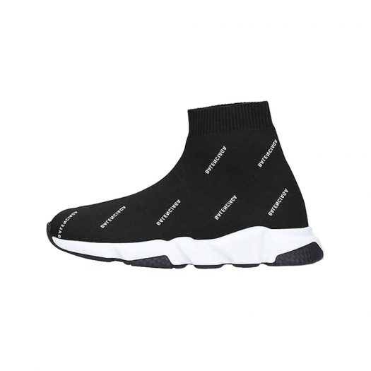 Balenciaga Speed Knit Mid-top Trainers 3-7 Years
