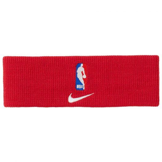 Supreme Nike NBA Headband Red