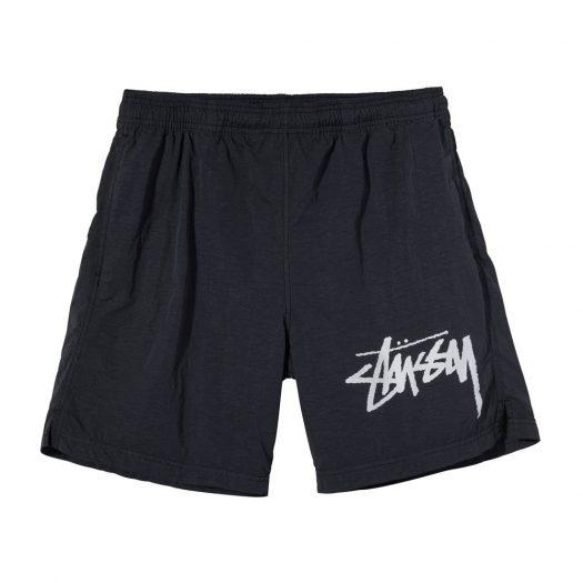 Nike x Stussy Water Short Off Noir