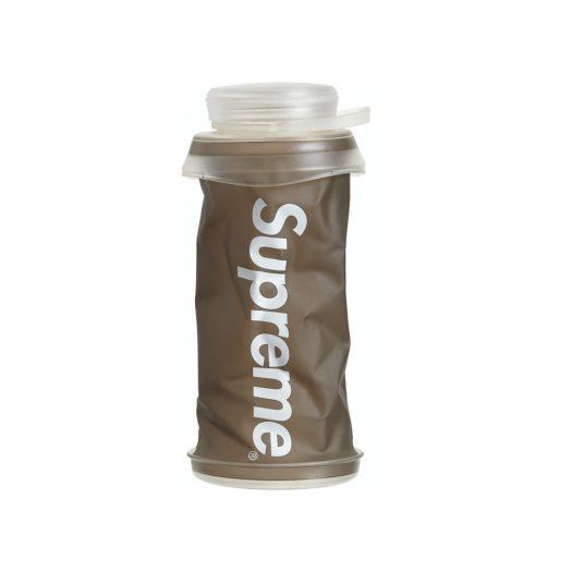 Supreme HydraPak Stash 1.0L Bottle Black