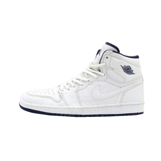 Jordan 1 Retro Japan White (2001)