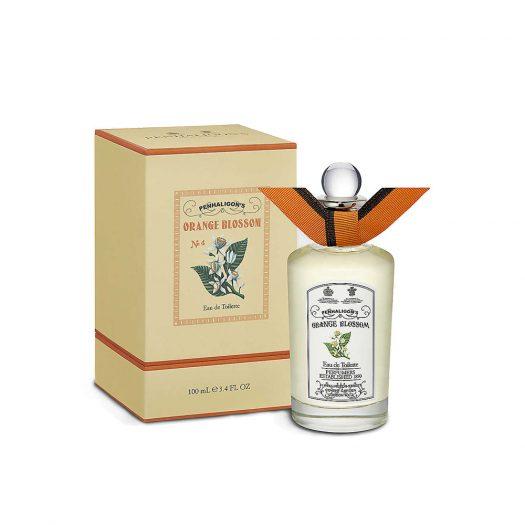 Penhaligons Orange Blossom Eau De Toilette 100ml