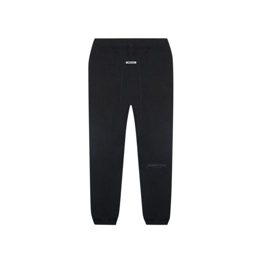 Fear Of God Essentials Sweatpants (Ss20) Dark Slate/stretch Limo/black