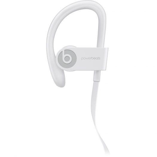 Powerbeats 4 Wireless In-Ear  White