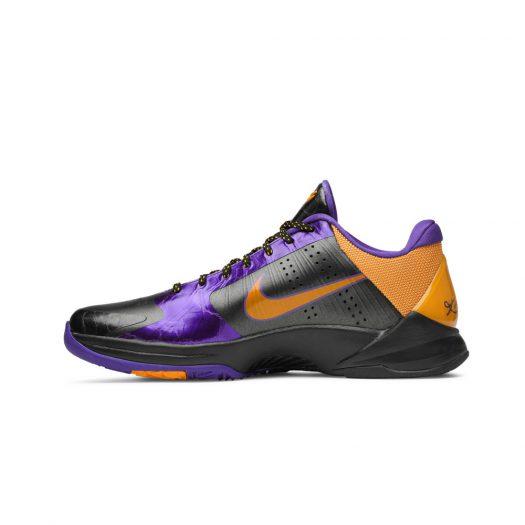 Nike Kobe 5 Lakers