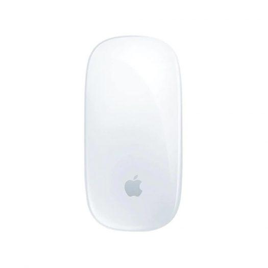 Magic Mouse 2 – Silver