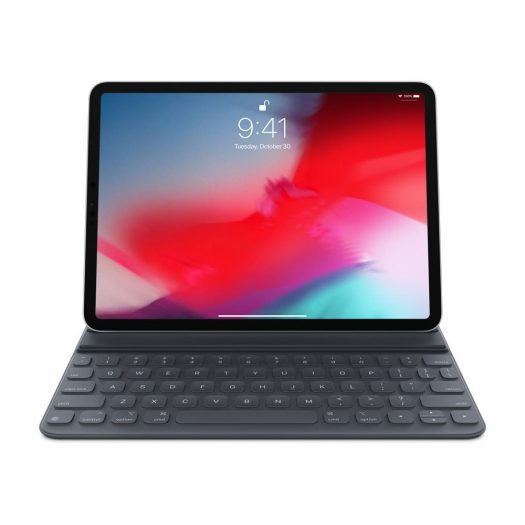 Smart Keyboard Folio for iPad Pro 12.9‑inch (4th generation) - US English